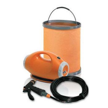 Портативная мини-мойка Беркут Smart Washer SW-C1