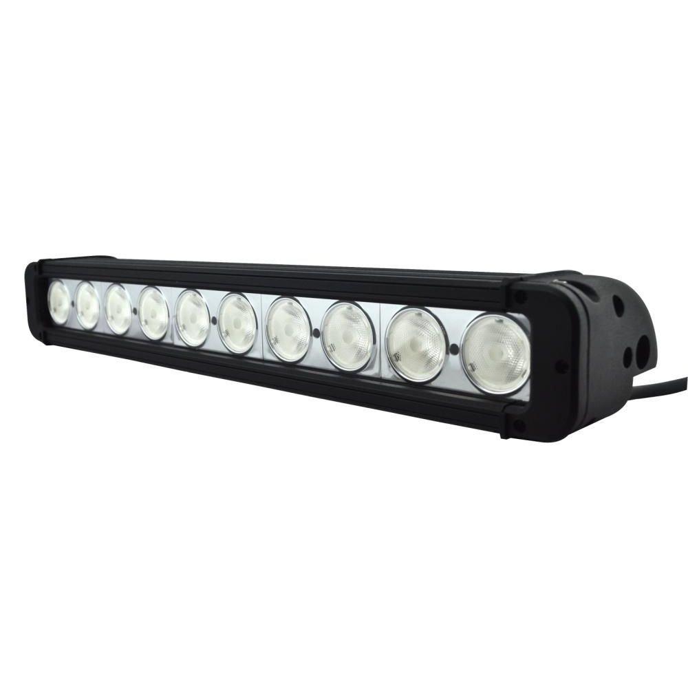 Фара комбинированного света РИФ 524 мм 120W LED