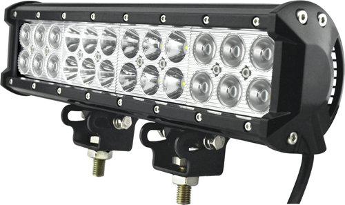 Светодиодная (LED) фара комбинированного света РИФ 72W SM-933