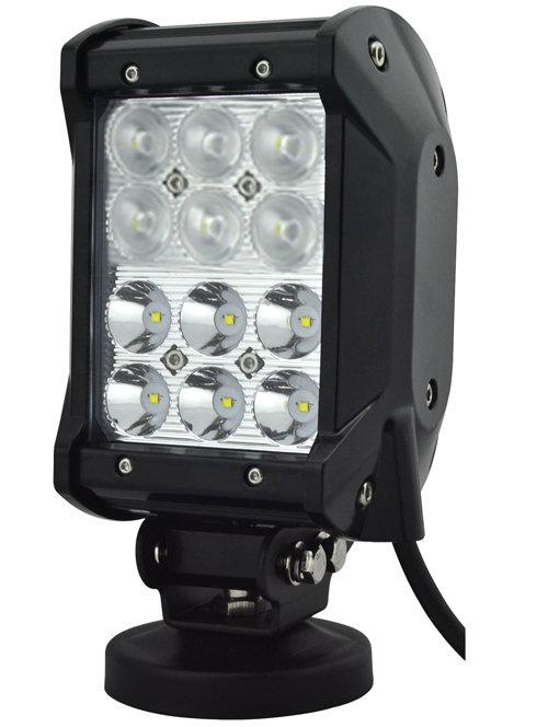 Светодиодная (LED) фара комбинированного света РИФ 36W SM-940 02315