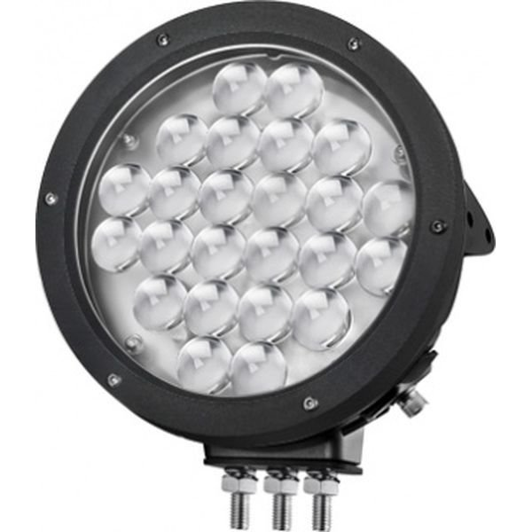 Фара дальнего света РИФ 229 мм 120W LED