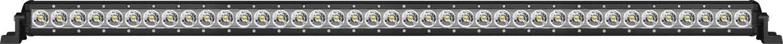 Светодиодная (LED) фара дальнего света РИФ 117W SM-968P