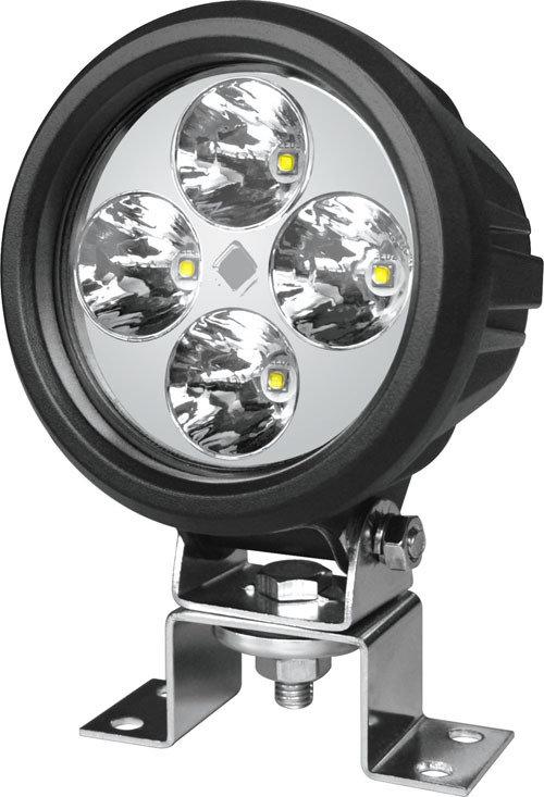 Светодиодная (LED) фара дальнего света РИФ 40W SM-623P