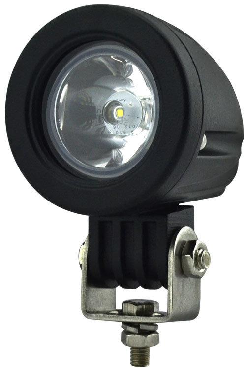 Светодиодная (LED) фара дальнего света РИФ 10W SM-609P