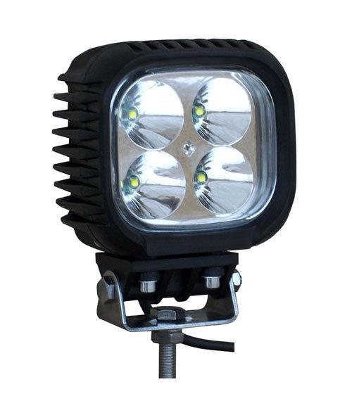 Светодиодная (LED) фара дальнего света РИФ 40W SM-620P