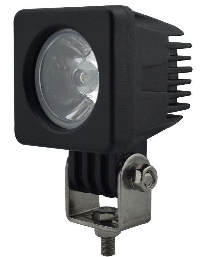 Светодиодная (LED) фара дальнего света РИФ 10W SM-610P