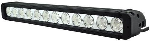 Светодиодная (LED) фара дальнего света РИФ 120W SM-954P
