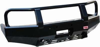 Бампер передний силовой РИФ MAZDA BT50