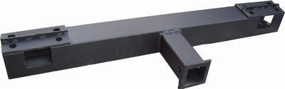 Передний квадрат L-200