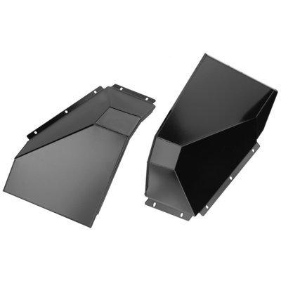Защита бачка омывателя РИФ для Mitsubishi L200 2015+