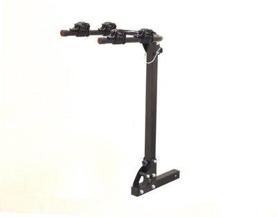 Велобагажник для двух велосипедов с креплением в фаркоп американского стандарта (2х2 дюйма) Стократ