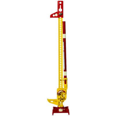 Домкрат реечный Hi Lift Super X-Treme чугун 120см