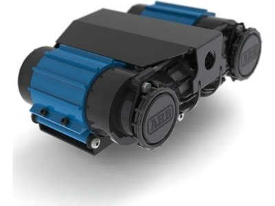 Автомобильный компрессор для блокировок арб (arb) ckmta12