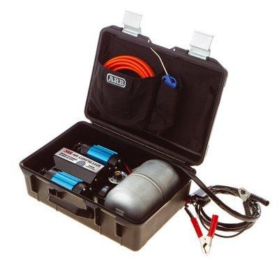 Автомобильный компрессор для блокировок арб (arb) ckmtp12