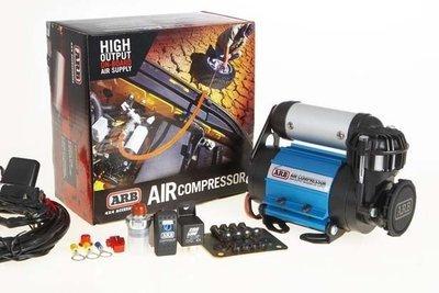 Автомобильный компрессор для блокировок арб (arb) ckma12