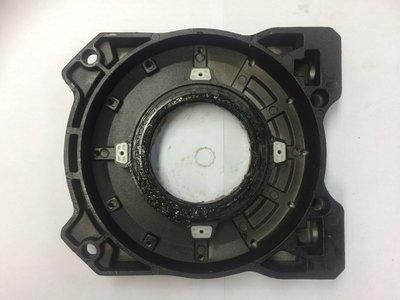 Запасной алюминевый литой фланец крепления барабана для лебедок  СТОКРАТ серии HD 15,5 сторона редуктора