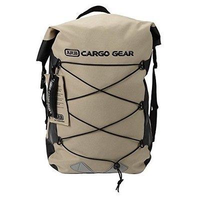 Походный рюкзак ARB серого цвета