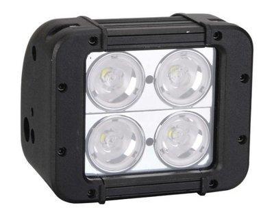 Светодиодная (LED) фара дальнего света РИФ 40W SM-9501P