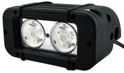Светодиодная (LED) фара дальнего света РИФ 20W SM-950P
