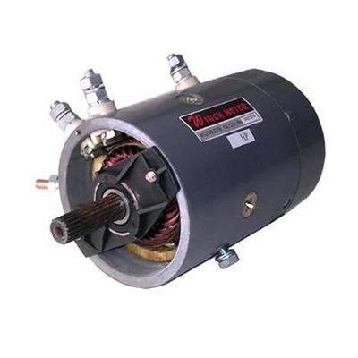 Мотор Runva EWP3500A