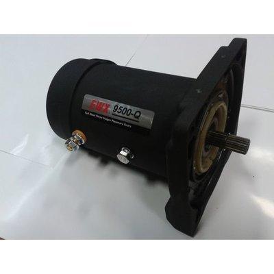 Мотор Runva EWX9500-Q