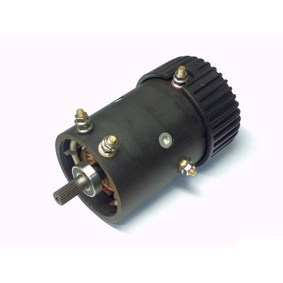 Запасной электромотор Стократ 6.0 л.с. для лебедки HD 15.5 и 18.5 WP (24 В)  без боковины
