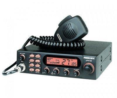 Радиостанция CB JFK II ASC