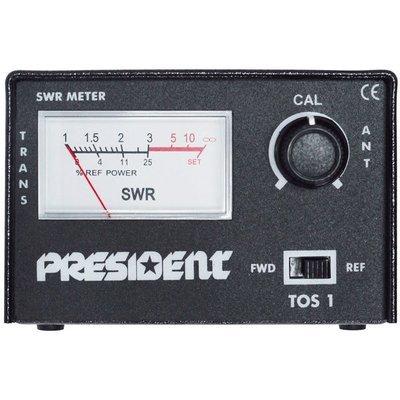 Измеритель КСВ TOS-1