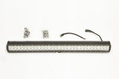 Фара дополнительная светодиодная линейная направленного света 180 Вт, 30 градусов. (СТОКРАТ)