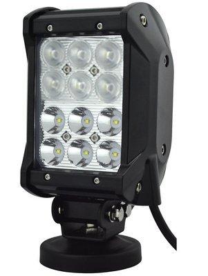 Светодиодная (LED) фара комбинированного света РИФ 36W SM-940