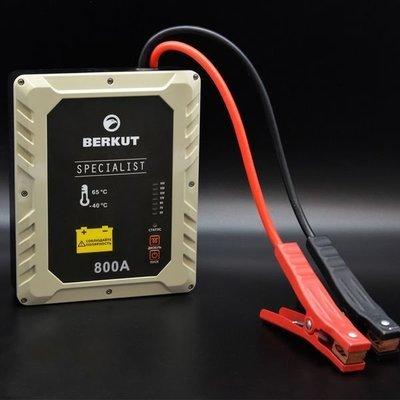 Конденсаторное пусковое устройство Berkut JSC-800
