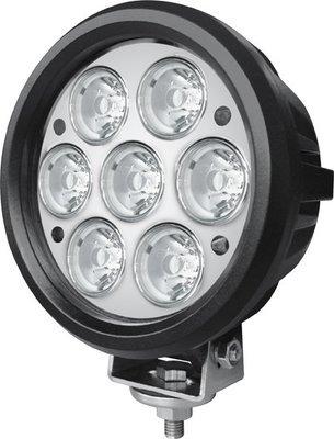 Светодиодная (LED) фара дальнего света РИФ 70W SM-6700P
