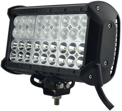 Светодиодная (LED) фара комбинированного света РИФ 108W SM-942