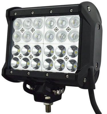 Светодиодная (LED) фара комбинированного света РИФ 72W SM-941