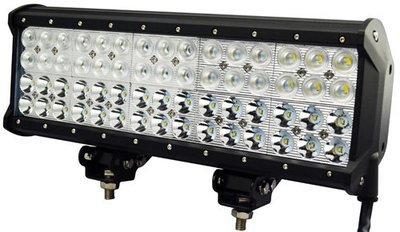 Светодиодная (LED) фара комбинированного света РИФ 180W SM-94