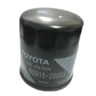 Фильтр масляный Toyota Hilux 2010-2015