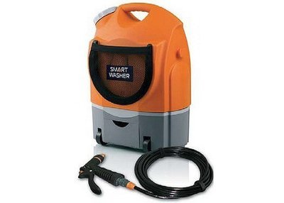 Мини-мойка Беркут Smart Washer SW-17A с аккумулятором