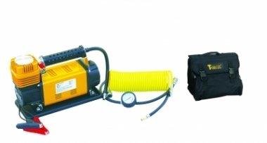 Автомобильный компрессор портативный t max w0465