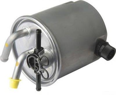 Фильтр топливный Nissan Navara D40