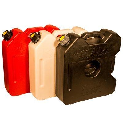 Канистра экспедиционная плоская GKA 12 литров