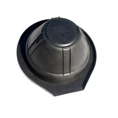 Насадка на шноркель с предочистителем воздуха грибовидная (диаметр 3