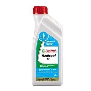 Охлаждающая жидкость Castrol Radicool SF  (концентрат, красный) 1л
