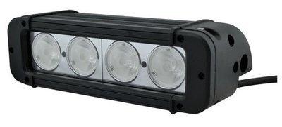 Светодиодная (LED) фара дальнего света РИФ 40W SM-951P