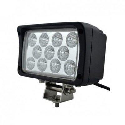 Фара дальнего света РИФ 157х94х62 мм 33W LED