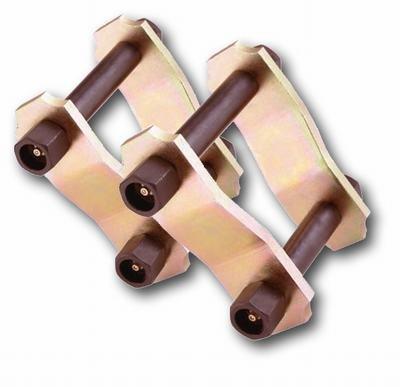 Серьги рессор для Nissan NAVARA D40