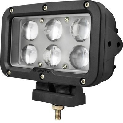 Светодиодная (LED) фара дальнего света РИФ 60W SM-6600P