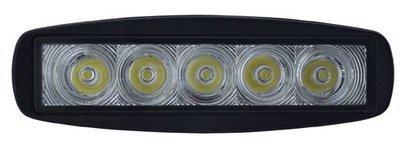 Светодиодная (LED) фара дальнего света РИФ 15W SM-811P