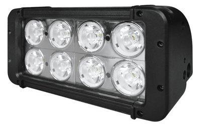 Светодиодная (LED) фара дальнего света РИФ 80W SM-9502P