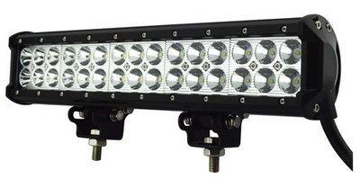 Светодиодная (LED) фара дальнего света РИФ 90W SM-934P