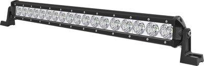 Светодиодная (LED) фара дальнего света РИФ 54W SM-965P